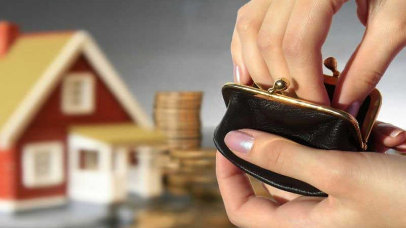 какие налоги платятся при вступлении в наследство