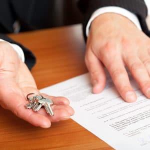 Что будет с имуществом, если вступить в наследство и не оформить право собственности