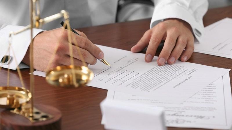 Куда подавать исковое заявление о продлении срока вступления в наследство: образец